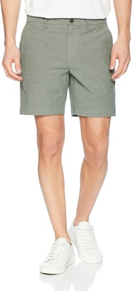 Goodthreads Amazon Brand 7 Inch Inseam Lightweight Oxford Short Casual