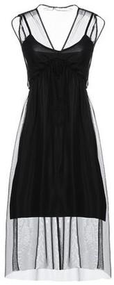 Roberto Collina Knee-length dress