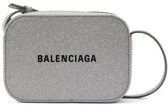 Balenciaga Ever camera bag XS