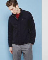Ted Baker Funnel neck jacket