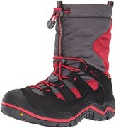 Keen Kids' Winterport II WP-Y Lace-Up Boot