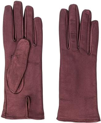 Gala Gloves Prugna Met gloves