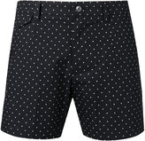Dolce & Gabbana polka dot shorts - men - Cotton - 4