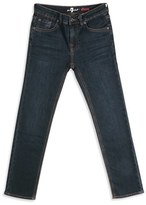 Boy's 7 For All Mankind Slimmy Slim Straight Leg Jeans