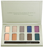 Stila eyeshadow & smudge stick palette ($118 Value)