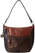 The Sak Iris Large Hobo