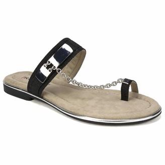 Rialto womens Flat sandal