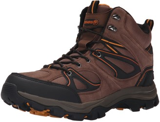 Nevados Men's Talus II Mid Hiking Shoe