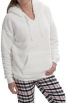 PJ Salvage Cozy Kangaroo Hoodie (For Women)