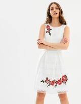 Review Archer Dress