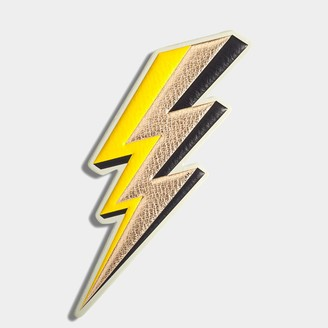 Anya Hindmarch Lightning Bolt Sticker
