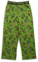 AME Sleepwear TMNT Pajama Pants