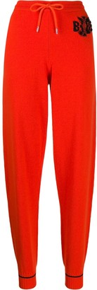 Barrie Tapered Sweatpants