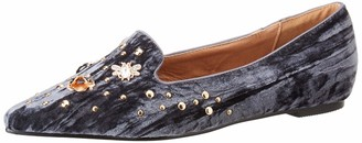 Eferri Women's Ronda Loafer Flat