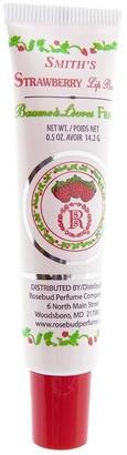 Rose Bud Strawberry Lip in Tube