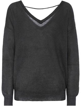 Brunello Cucinelli Wool-blend sweater