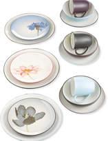 Noritake Dinnerware, Colorwave Floral Accent Plate