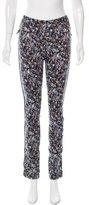 Preen Floral Skinny Pants