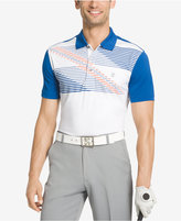 Izod Men's Colorblocked Performance Golf Polo