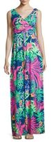 Lilly Pulitzer Sloane Floral Printed Gown