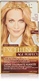 L'Oreal ExcellenceAge Perfect Layered Tone Flattering Color, 8N Medium Natural Blonde(Packaging May Vary)
