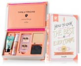 Benefit Cosmetics How To Look The Best At Everything Beauty Kit - Light