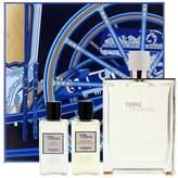Hermes Terre d'Hermes M-GS-3033 Fragrance Set, 3 Count, M-GS-3033