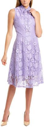 Alexia Admor A-Line Dress