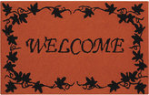 "Nourison Harvest 20"" x 32"" Welcome Rug"