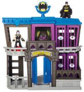 Fisher-Price NEW Imaginext Superfriends Gotham Jail