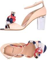Kalliste Sandals - Item 11266751