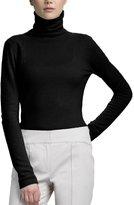 Parisbonbon Women's 100% Cashmere Turtleneck Tops Sweater Color Size XS