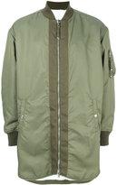 Diesel Black Gold July bomber jacket