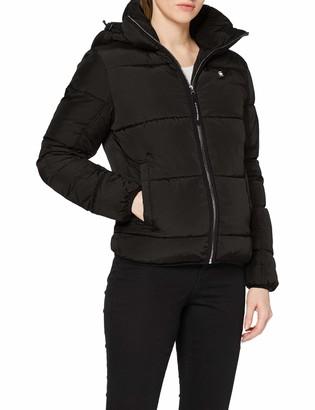 G Star GSTA5) Women's Meefic Sundu Overshirt Long Sleeve Jacket
