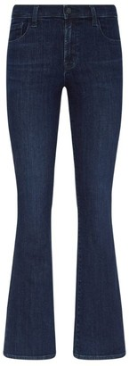 J Brand Sallie Bootcut Flare Jeans