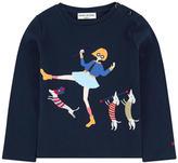 Sonia Rykiel Enfant Printed T-shirt