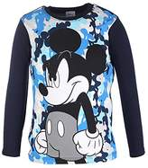 Disney Boy's 99201 Longsleeve T-Shirt