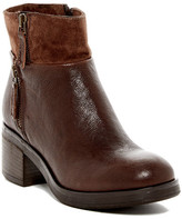 Manas Design Contrast Boot