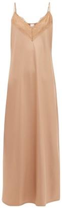MAX MARA LEISURE Vera Dress - Gold