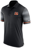 Nike Men's Cincinnati Bengals Early Season Polo Shirt