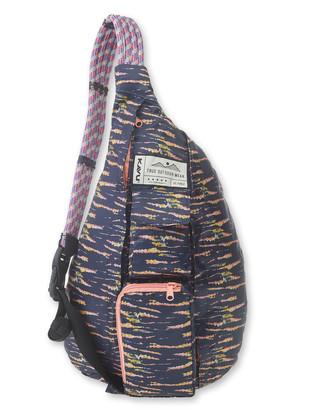Kavu Women's Backpacks Firefly - Firefly Rope Pack Sling Backpack