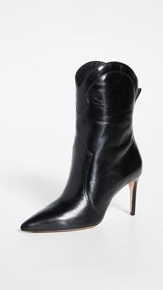 Alexandre Birman Esther 85 Boots