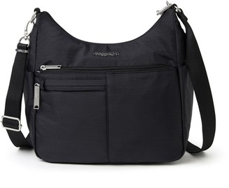 Baggallini Anti-Theft Activity Free Time Crossbody Bag