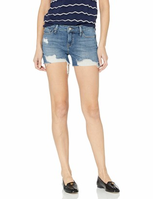 Mavi Jeans Women's Emily Denim Short