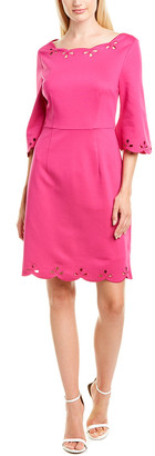 Trina Turk Delight Shift Dress