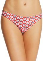 Tory Burch Primrose Hipster Bikini Bottom
