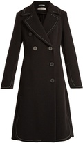 Sportmax Rapace coat
