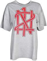 N°21 N 21 Logo Print T-shirt