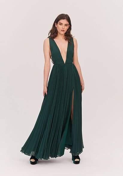Fame & Partners Allegra Dress