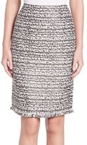 Nanette Lepore Posh Pencil Skirt